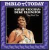 Everything But You  - Sarah Vaughan