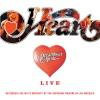 Dreamboat Annie Live, Heart