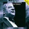 Just One Of Those Things (Porter)  - Teddy Wilson