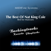 Best of Nat King Cole (Karaoke Version)