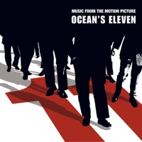 Ocean's Eleven - Official Soundtrack