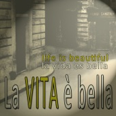 Ustaw na halo granie La vita bella Life is Beautiful La Vida es Bella Simplylove