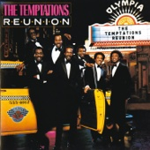 The Temptations - I've Never Been To Me artwork