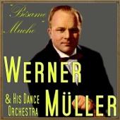 Werner Müller & His Dance Orchestra - Bésame Mucho artwork