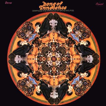 Song of Innocence – David Axelrod
