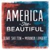 America the Beautiful Single