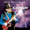 Hank Williams Jr. - Id Love to Knock the Hell Out of You