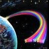 Eyes of the World - Rainbow
