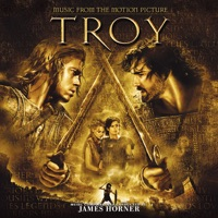 Troy - Official Soundtrack