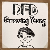 Growing Young - Single cover art