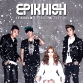 Epik High - 춥다 It's Cold (feat. Lee Hi) artwork