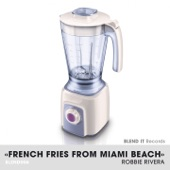 French Fries from Miami Beach - Single