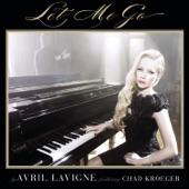 Let Me Go (feat. Chad Kroeger) - Single