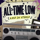 Lost in Stereo - Single cover art