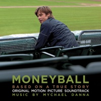 Moneyball - Official Soundtrack