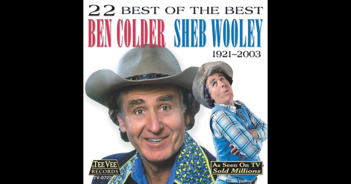Image result for images of sheb wooley on hee haw