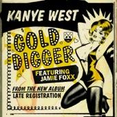 Gold Digger - Single