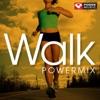 Walk PowerMix - 60 Minute Non-Stop Workout Mix (118-128 BPM), Power Music Workout