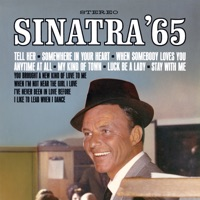 Stay with Me 	(Frank Sinatra)