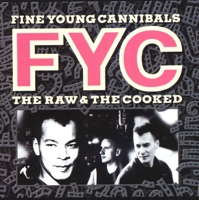The Raw and the Cooked - Fine Young Cannibals