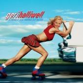 Geri Halliwell - Scream If You Wanna Go Faster artwork