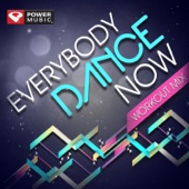 Everybody Dance Now Workout Mix (60 Min Non-Stop Workout Mix [130 BPM])