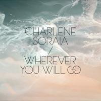 SORAIA, Charlene - Wherever You Will Go