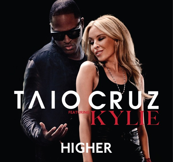 Cover art for Higher