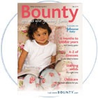 You and Your Growing Baby Podcast from Bounty.com