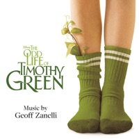 The Odd Life of Timothy Green - Official Soundtrack