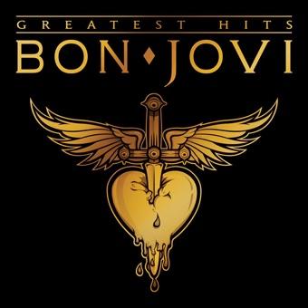 Greatest Hits – Bon Jovi