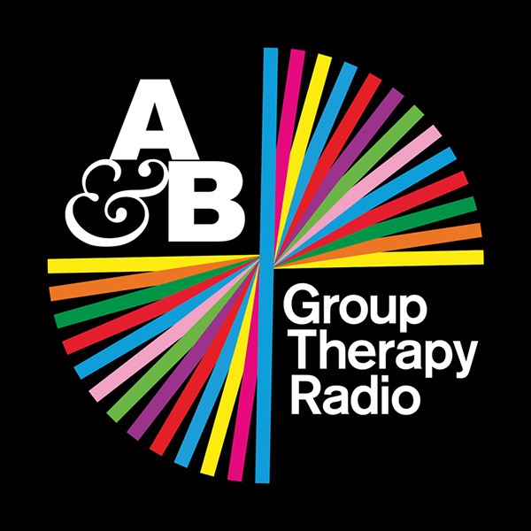 #269 Group Therapy Radio with Above & Beyond