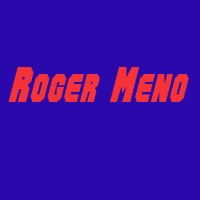 Roger Meno - I Find The Way