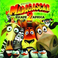 Madagascar: Escape 2 Africa - Official Soundtrack