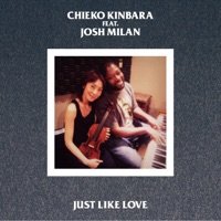 KINBARA, Chieko - For Your Love (Kupper's Klassic Pump Vocal Mix)