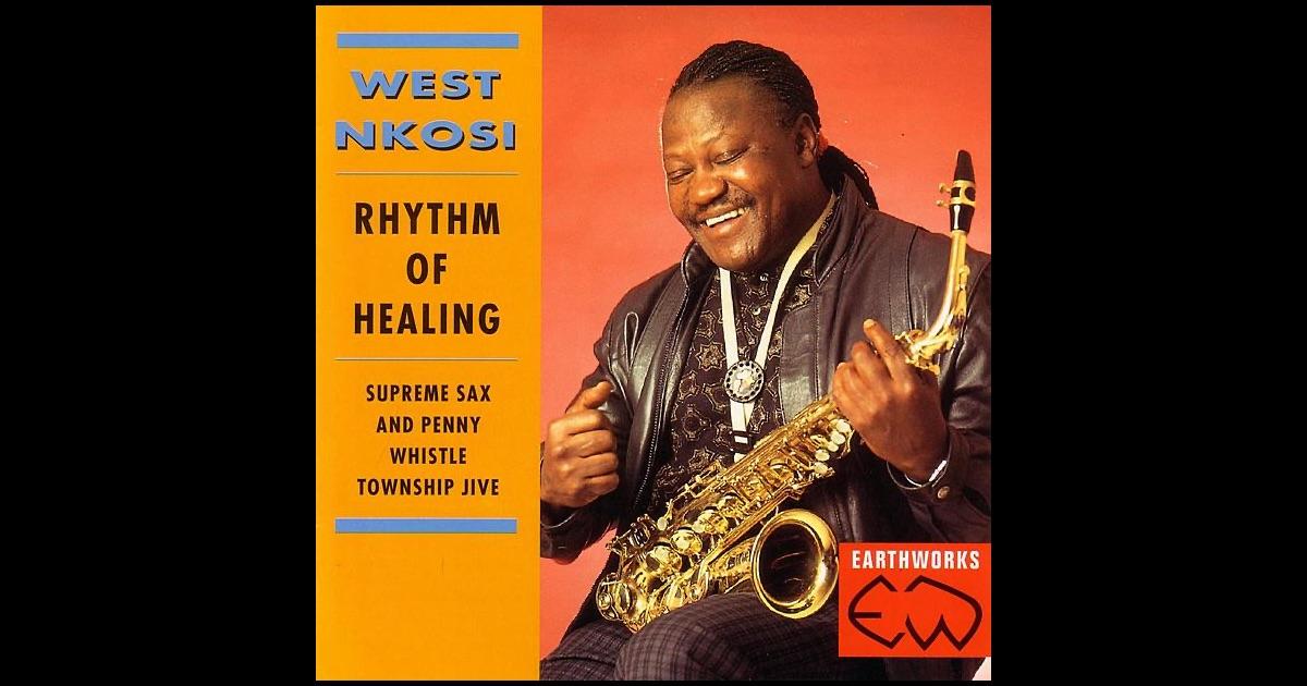Spokes Mashiyane And His Rhythm - Ace Blues - Kwela Spokes