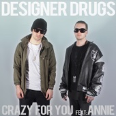 Crazy for You (feat. Annie) [Remixes] - Single cover art