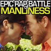 Epic Rap Battle of Manliness