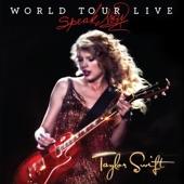 Speak Now - World Tour Live
