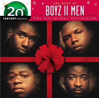 20th Century Masters: The Best of Boyz II Men – The Christmas Collection – Boyz II Men