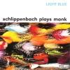 Off Minor  - Alexander Von Schlippenbach