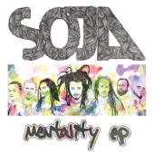 Not Done Yet - SOJA