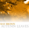 Au Privave  - Ray Brown