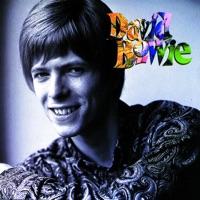 The Deram Anthology 1966-1968 - David Bowie