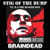 Braindead (feat. RA The Rugged Man), Stig of the Dump