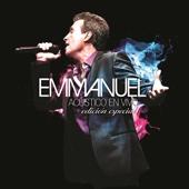 Emmanuel - Acústico en Vivo (Edición Especial)