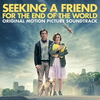 Seeking a Friend for the End of the World - Official Soundtrack