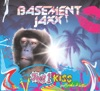 Basement Jaxx - Jus 1 Kiss
