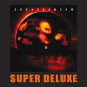Superunknown (20th Anniversary Super Deluxe), Soundgarden