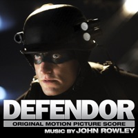 Defendor - Official Soundtrack